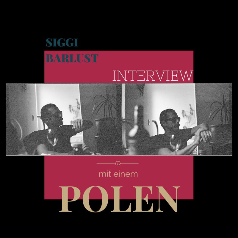 Interview mit einemPolen