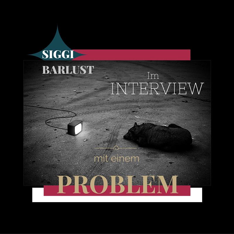 Interview mit einemProblem