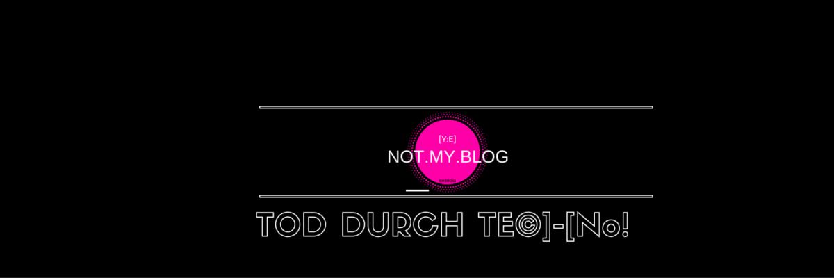 Der (ultimative) Fleisch-Fic[k]tion — TRP(@)Jdnwtz